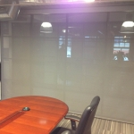 Conference Room - Roller Shades
