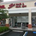 Red Carpet Hair and Nail Spa