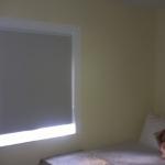 Manta Ray - Bedroom Honeycomb Blackout
