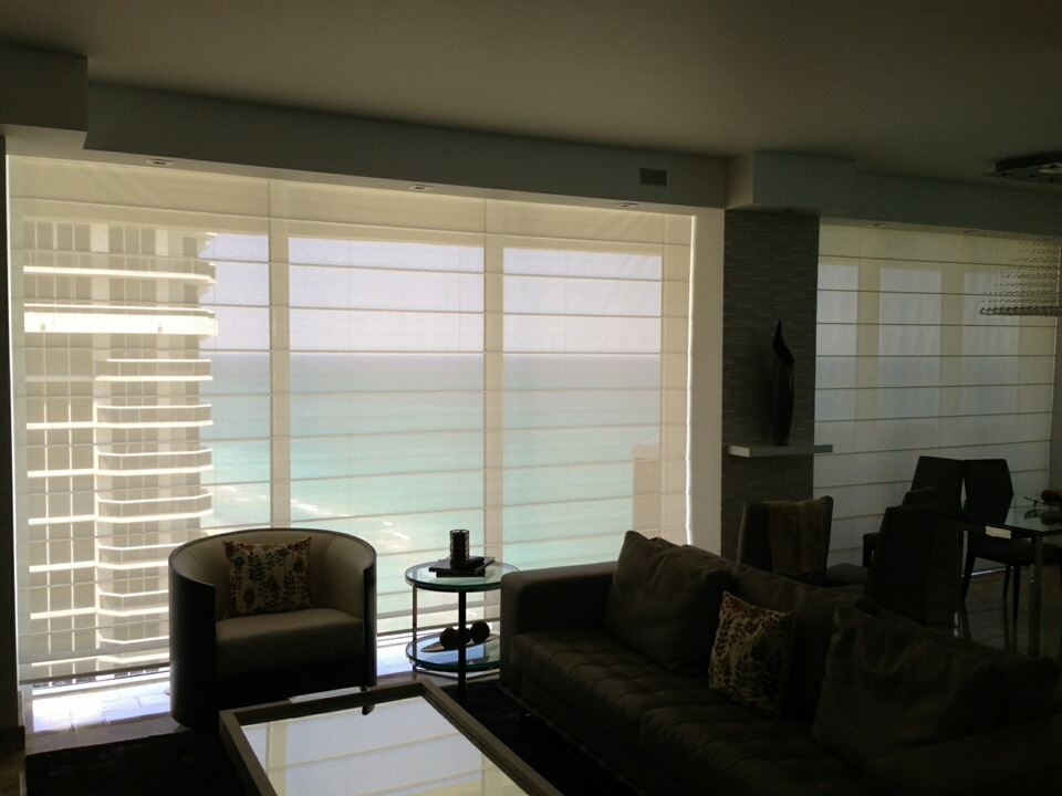 The Roller Shade And Roman Shade Revolution