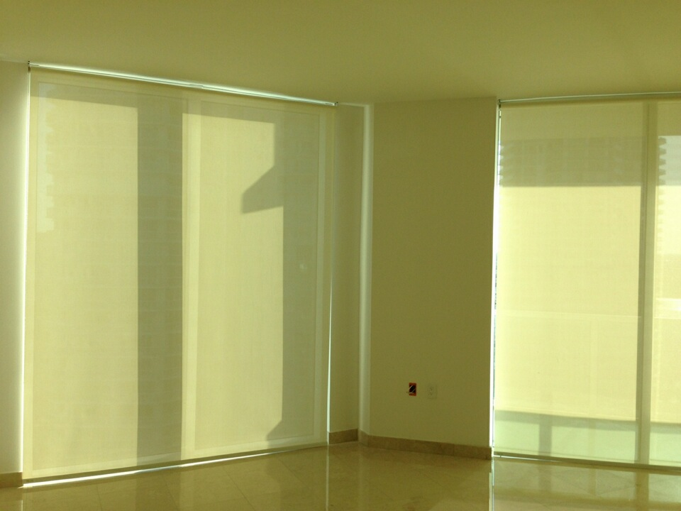 The roller shade and roman shade revolution for Window treatment manufacturers