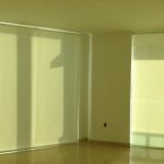 Roller Shade - 5% off White