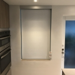 3% Chalk/Soft Gray Roller Shade