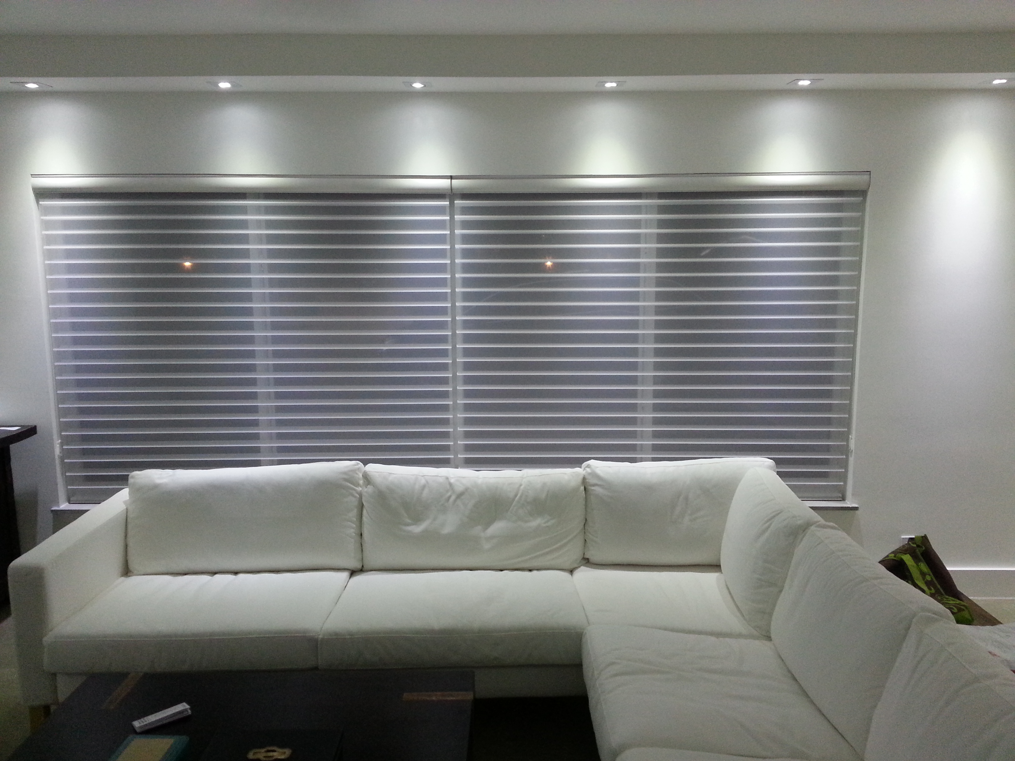 Horizontal sheer manufacturers of custom window treatments for Window treatment manufacturers